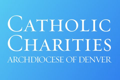 Catholic Charities Archdiocese of Denver logo