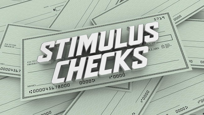 Coronavirus stimulus checks
