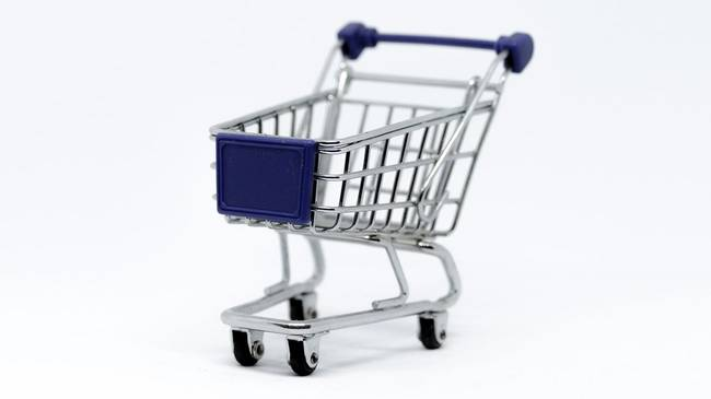 Shopping mortgage rates cart