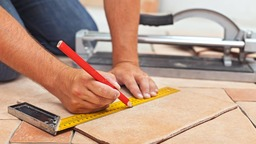 Getting measurement for home improvement project