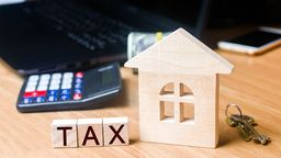 Tax calculations on your property