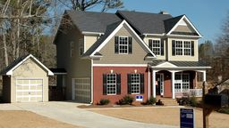 Split level home architecture is one of your many layout options