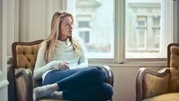 Woman considering making extra mortgage payments 2x